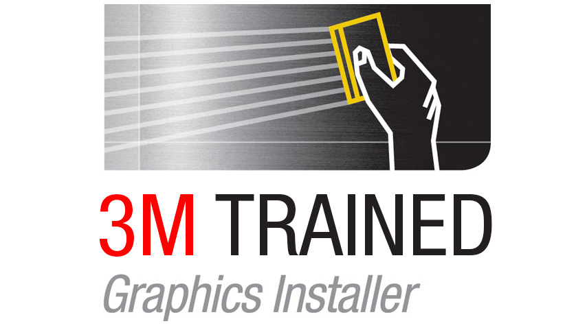 Fraser Vally Abbotsford 3M Trained Graphics Installer for Vehicle Graphics