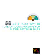 56 Ways To Improve Your Marketing Results