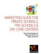 School & Day Care Centre's Marketing Guide