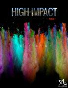 High Impact Print Ideas