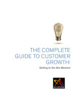 The Complete Guide to Customer Growth