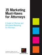 Attorneys – 15 Must Haves