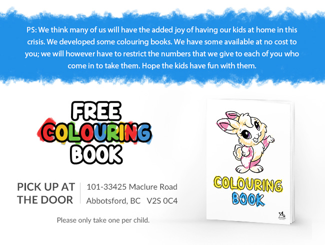 Free Coloring Book